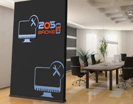 #60 untuk Design a Logo for Smartphone Repair, Computer Repair and Tablet Repair oleh blueeyes00099