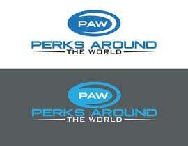 #66 untuk Design a Logo for PerksAroundtheworld.com oleh towhidhasan14