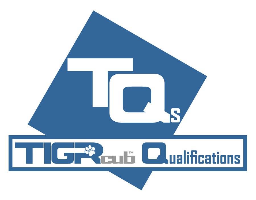 """Penyertaan Peraduan #2 untuk Addon contest for a TIGRcub Logo for """"TQ"""" or """"TQs"""""""