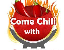 #125 untuk Chili Cook-Off Design oleh krishmob