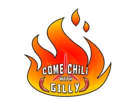 #102 untuk Chili Cook-Off Design oleh drg8