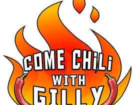 #118 untuk Chili Cook-Off Design oleh drg8