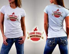 #24 untuk Chili Cook-Off Design oleh Naumovski