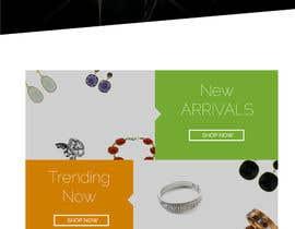 #23 untuk Homepage design oleh kumarsravan031