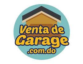 Alonsomg tarafından Diseñar un logotipo para una web de venta de garage için no 32