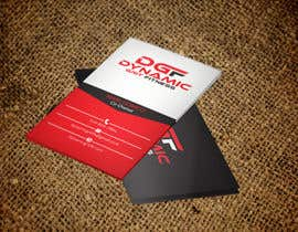 #66 for Design Business Cards- 2 Versions by dnoman20