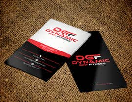 #108 for Design Business Cards- 2 Versions by dnoman20