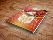 Design an Advertisement Fine Dining Restaurant için Graphic Design5 No.lu Yarışma Girdisi