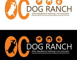 #12 untuk Design a Logo for a Dog Trainer oleh throwingToys