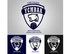 Nadimboukhdhir tarafından YCMBAA Logo için no 84