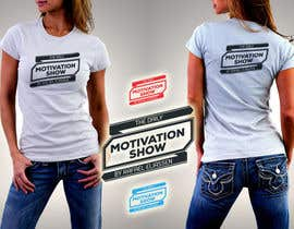 Naumovski tarafından Design a Logo For The Daily Motivation Show için no 141