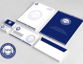#111 for Develop a Corporate Identity for a notary office af brandcre8tive