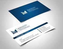 #88 untuk Develop a Corporate Identity for a notary office oleh ichtiyar