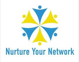BlajTeodorMarius tarafından Nurture Your Network Logo için no 20