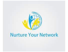 saif95 tarafından Nurture Your Network Logo için no 14