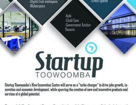 #5 untuk Design 2 Brochures with complimenting Powerpoint Slide Show oleh tramezzani