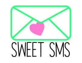 #72 untuk Design a Logo for sweetsms.com oleh mardiyev
