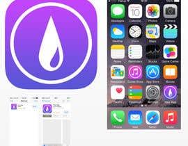 #62 untuk Iphone App Icon oleh AndyZo