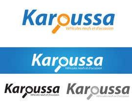 #174 para Concevez un logo pour Karoussa por bestidea1