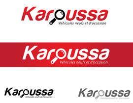 #279 cho Concevez un logo pour Karoussa bởi bestidea1