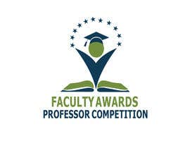 #63 for Design a logo for Faculty Awards professor competition af inspirativ
