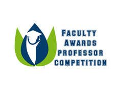 #35 for Design a logo for Faculty Awards professor competition af Fidelism
