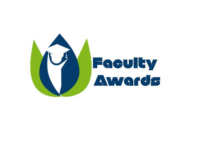 Bài tham dự cuộc thi #                                        106                                      cho                                         Design a logo for Faculty Awards professor competition