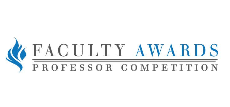 #15 for Design a logo for Faculty Awards professor competition by debbypeetam