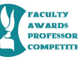 #1 cho Design a logo for Faculty Awards professor competition bởi AboAlimk