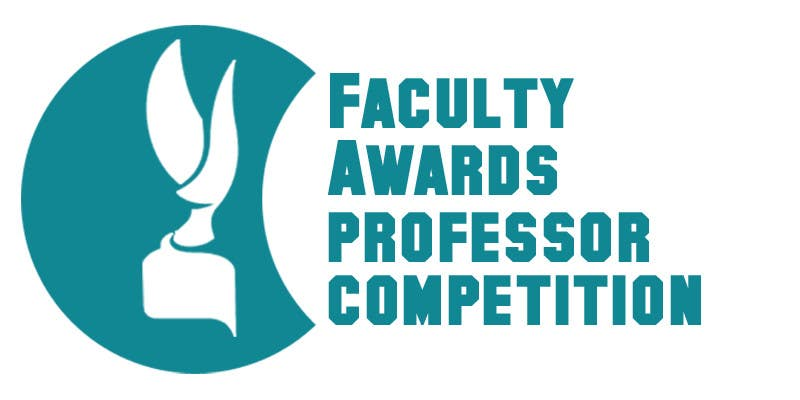 #41 for Design a logo for Faculty Awards professor competition by AboAlimk