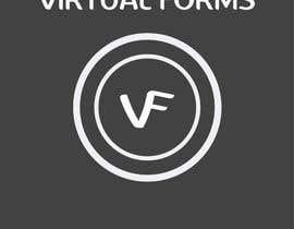 #17 untuk App Icon & Logo for Virtual Forms oleh akmbakarhasan