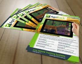 Italicstudio tarafından Make these 2 brochure mockups print ready [Urgent] için no 47