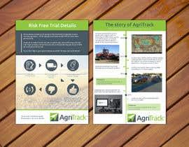 LyonsGroup tarafından Make these 2 brochure mockups print ready [Urgent] için no 14