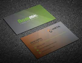 ziarahmanZR tarafından Design some Business Cards for App Development Company için no 104