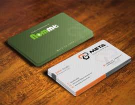 mohanedmagdii tarafından Design some Business Cards for App Development Company için no 108