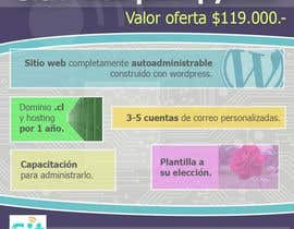 #32 for Diseñar flyers para productos IT - Spanish speakers only by DanielSantamaria