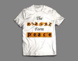 #50 untuk puzzle words T-shirt design oleh RaduPlo