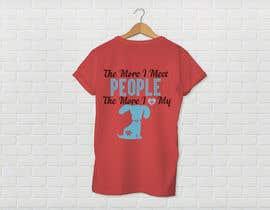 #149 untuk Design a T-Shirt oleh RaaJjJa