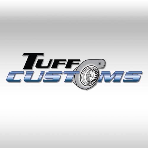 Contest Entry #                                        7                                      for                                         Logo Design for Tuff Customs
