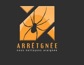 #53 for Design a Logo ARRÊTGNÉE by dreamitsolution