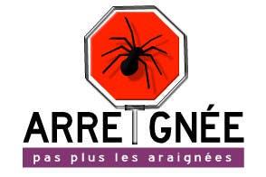 #19 for Design a Logo ARRÊTGNÉE by skyparsoftware