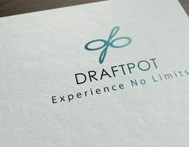#1057 untuk Design a new Logo for Draftpot oleh rachidmix