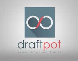 HAIMEUR tarafından Design a new Logo for Draftpot için no 490