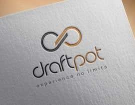 riyutama tarafından Design a new Logo for Draftpot için no 889