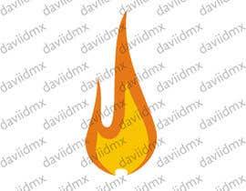 #61 untuk Design a Logo of a Flame oleh DaviidMx