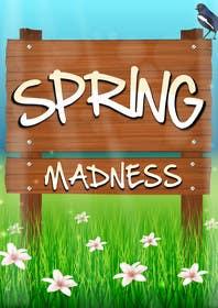 LinglingPanda tarafından Spring Madness için no 2