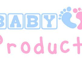 #38 for Design a Baby Products Logo by sabrina211