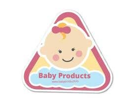 #31 for Design a Baby Products Logo by alamin121212