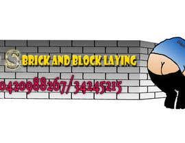 #8 untuk D & S brick and block laying oleh jho07