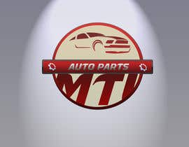 #8 for Design a Logo for MTL-AutoParts.com by hos4am